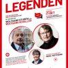 Legenden - 17.10.2021 (15 Uhr) - AUSVERKAUFT